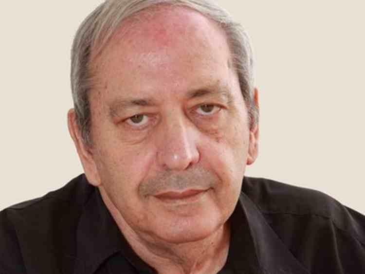 שלמה אהרונסון, מבכירי אדריכלי הנוף בישראל, מת בגיל 81